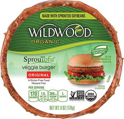 WildWood_VegBurger